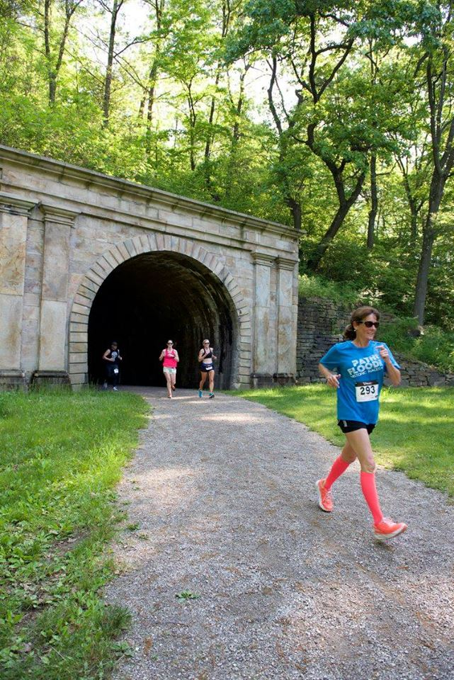 Cambria County Trails Series Opens